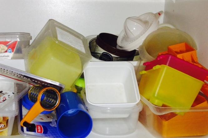 Plastic Plaag